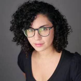 Marisa Valdez / Program Manager