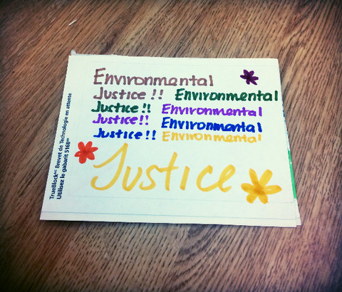 Why do you do what you do? Environmental Justice in Action - A Guest Post by The Aspen Institute