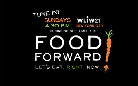 """Human Impacts Brings """"Food Forward"""" to NYC!"""