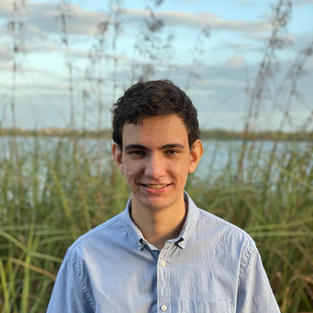 Ian Babler-Madrid / Youth Advisor