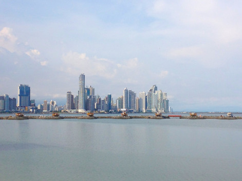 A Week in Panama: HII in Latin America for Economic Empowerment Exchange Program