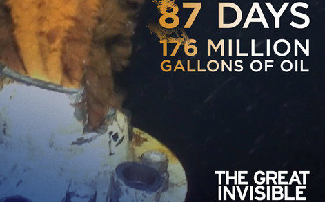 The Human Impact Institute's Sneak Preview of The Great Invisible