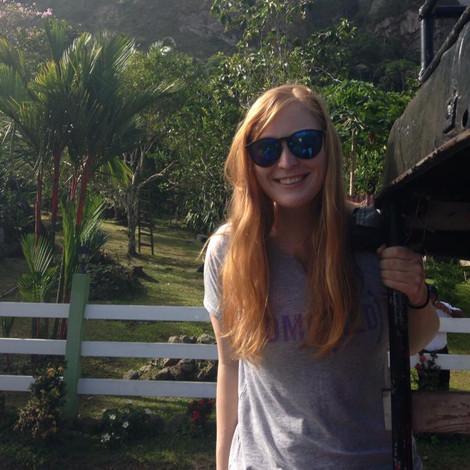 "Taking a closer look at ""Pura Vida"": Human Impacts in Costa Rica"