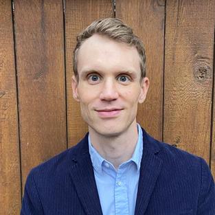 Chris Kennedy / Co-Director, Urban Environmental Health Lab