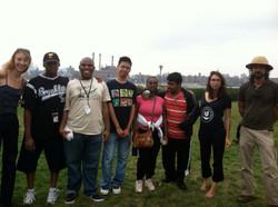 Brooklyn Day Hab Volunteers