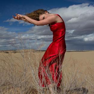 Kelly Todd / Dancer & Choreographer