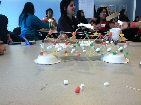 Human Impacts Supporting GOALs for Girls in Science