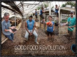 Rethinking Food