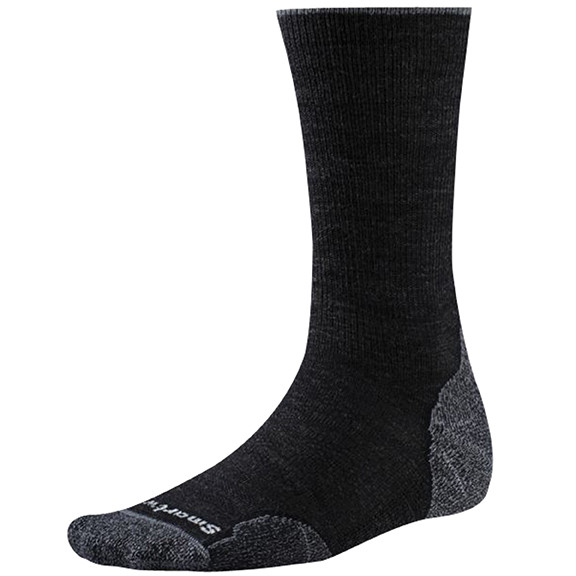 SmartWool Men's PhD Outdoor Light Crew Socks - £22