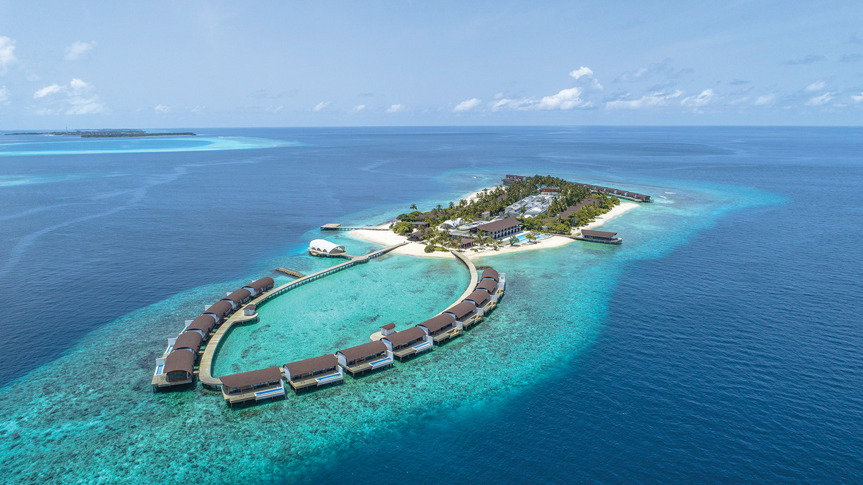 The Westin Maldives Miriandhoo Resort_Ae