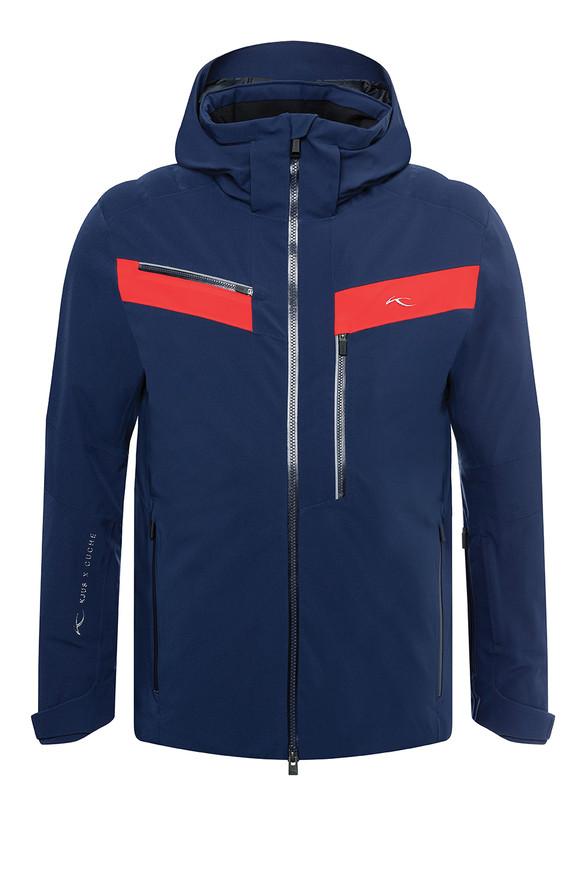 KJUS Men's Cuche Jacket - £1,399