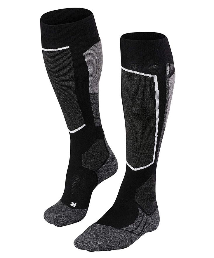 Falke Men's SK2 Cashmere Socks - £110