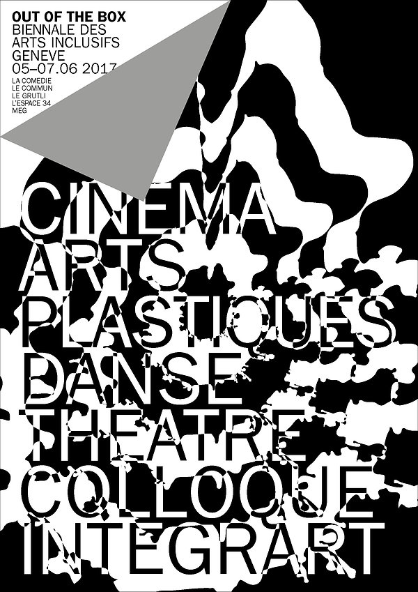 Affiche out of the box