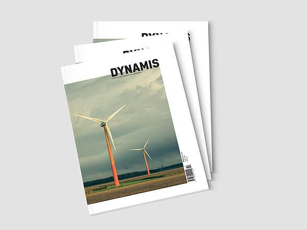 Séverie Dolt - magazine