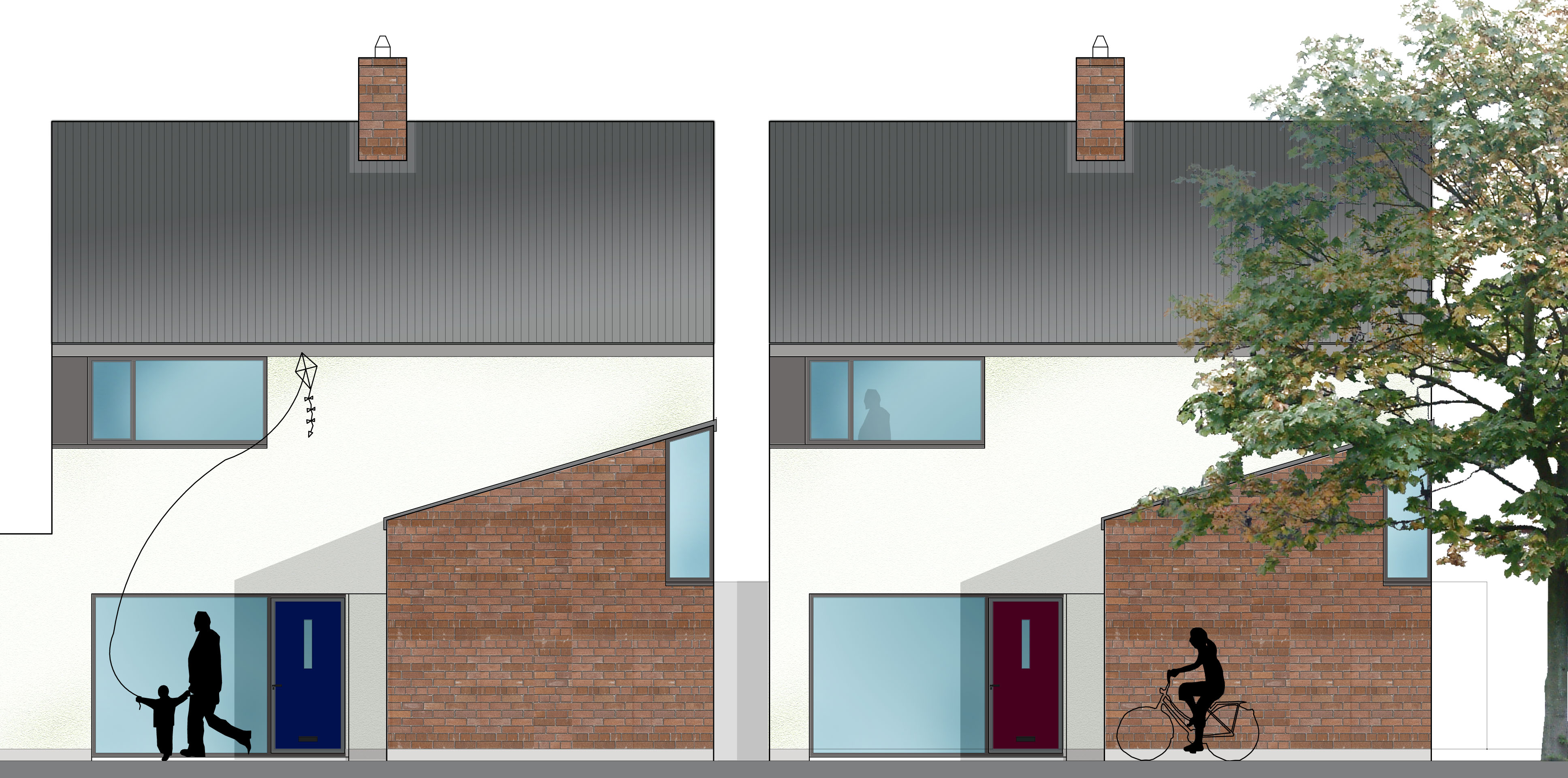 Double Elevation_Colour
