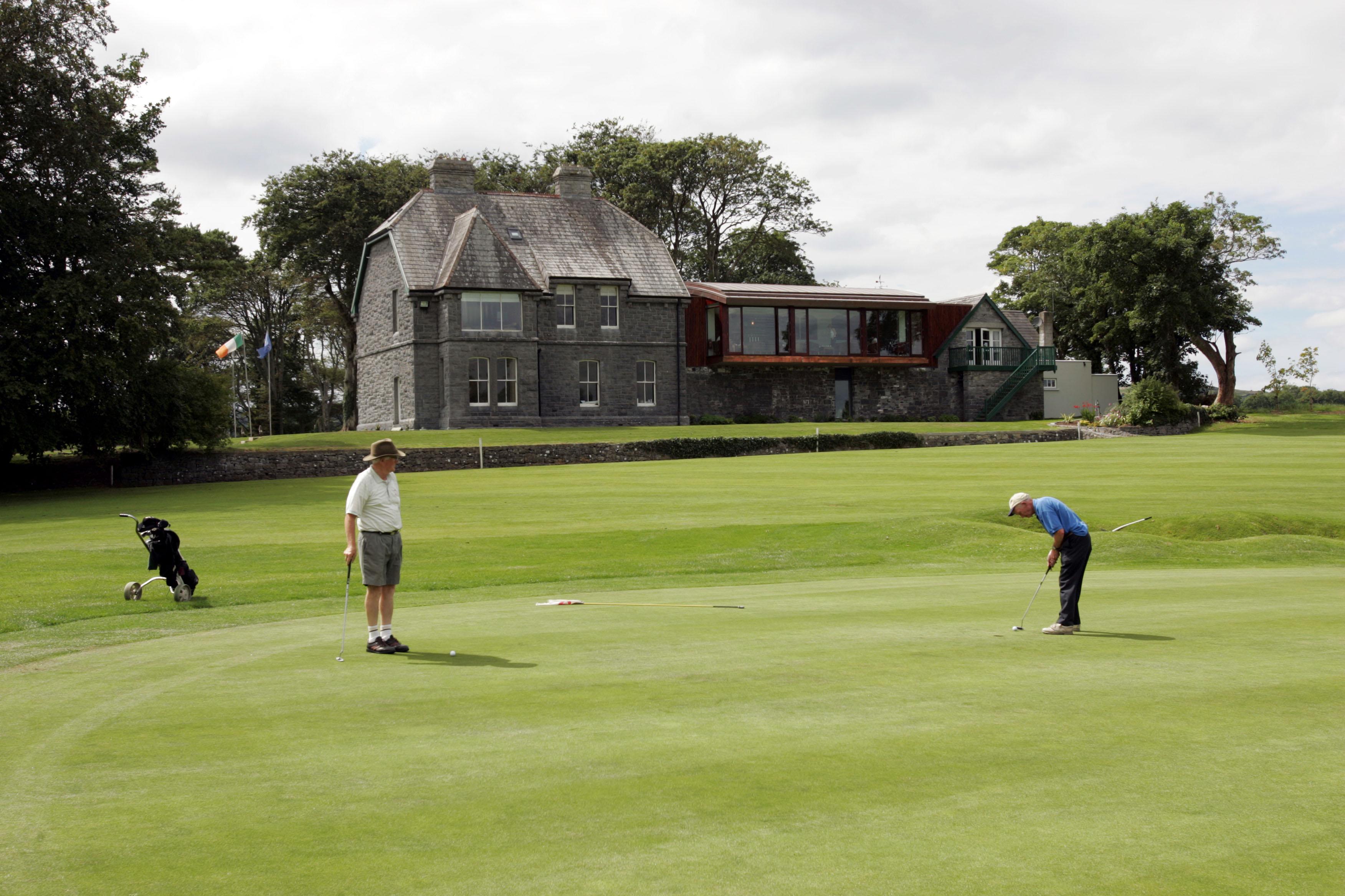 Newcastlewest Golf Club 1