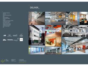 FIT-OUT | Design & Deliver