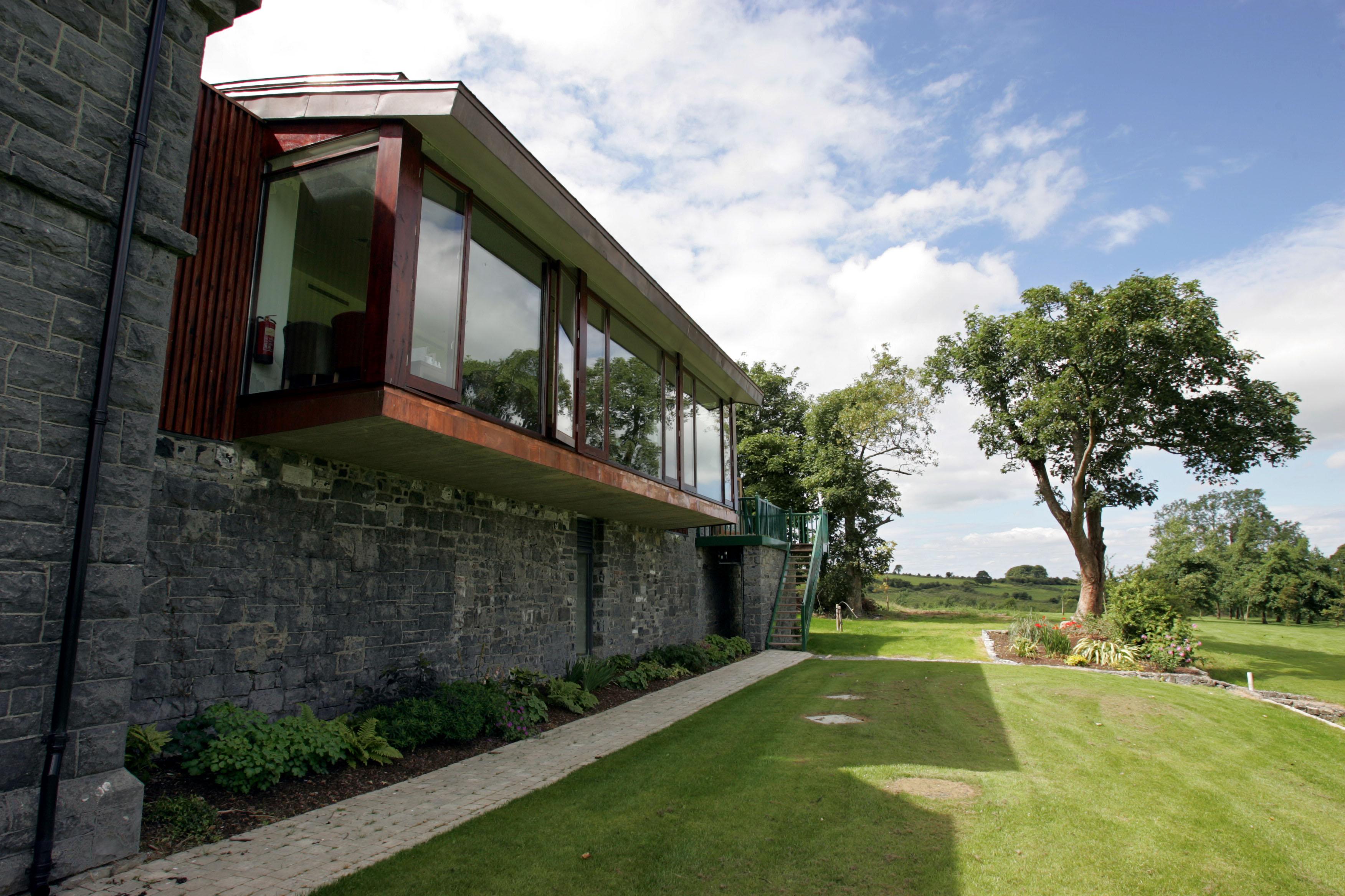 NCW Golf Club Rathgonan 01