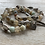 Thumbnail: Precious Agate Gemstone bracelet