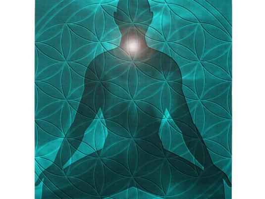 Metabolism and the Throat Chakra