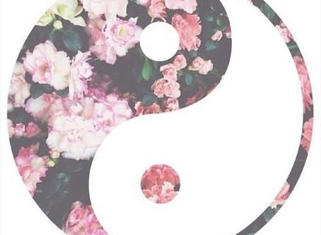 Balancing your Yin (Female) and Male (Yang) energies