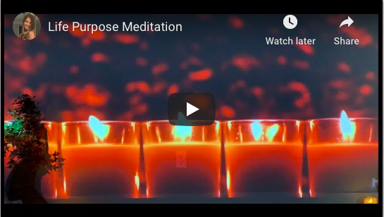 Life Purpose Meditation