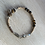 Thumbnail: Precious Tigers Eye & Sandalwood Gemstone bracelet