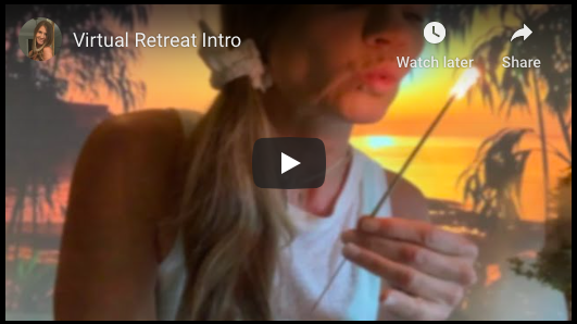 Virtual Retreat Official Trailer