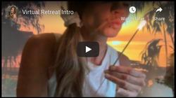 Virtual Retreat Official Trailer