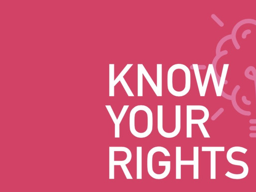 Know Your Rights! New guidance issued to CWU members as post-Covid world of work gets tougher