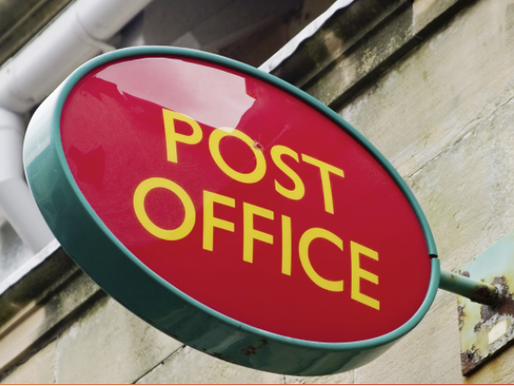 New 10 year Royal Mail Post Office deal but is it exclusive?