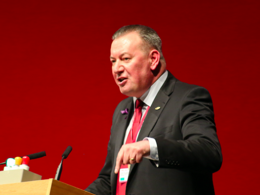 DGSP Terry Pullinger writes for CWU.org about the new national agreement,