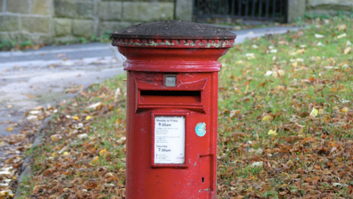 CWU hits back at criticism of Royal Mail workers