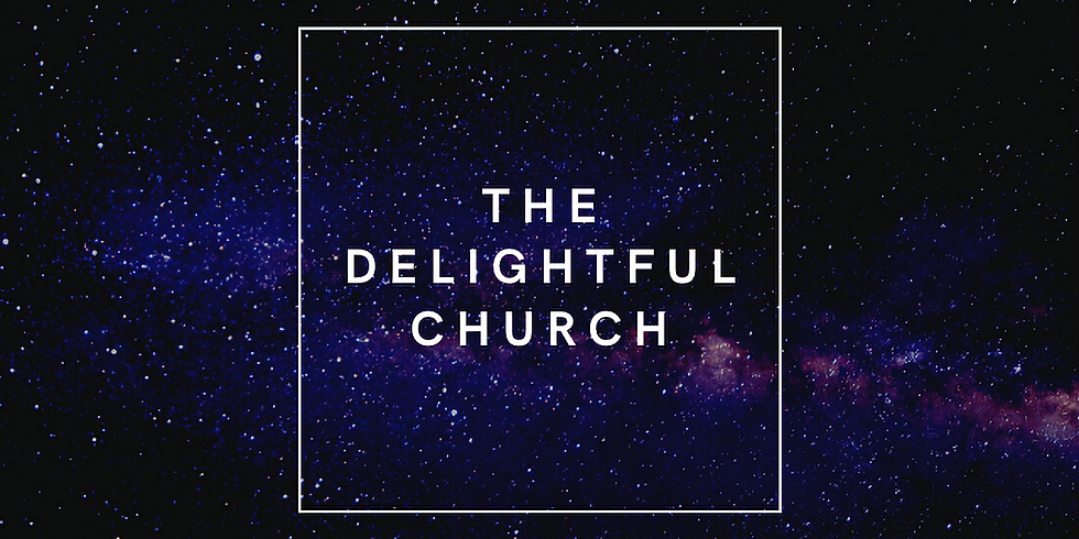 Delightful Church