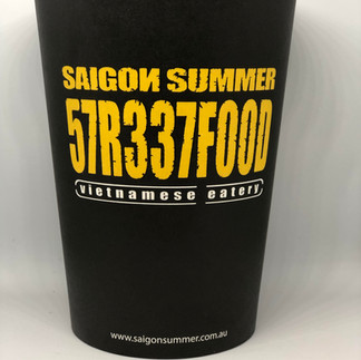 Saigon Summer