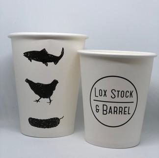 Lox Stock & Barrel