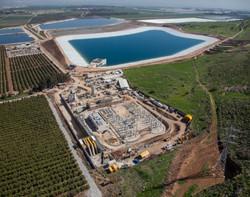 gilbo hyrdopumped power plant