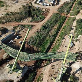 Shoham Bridge