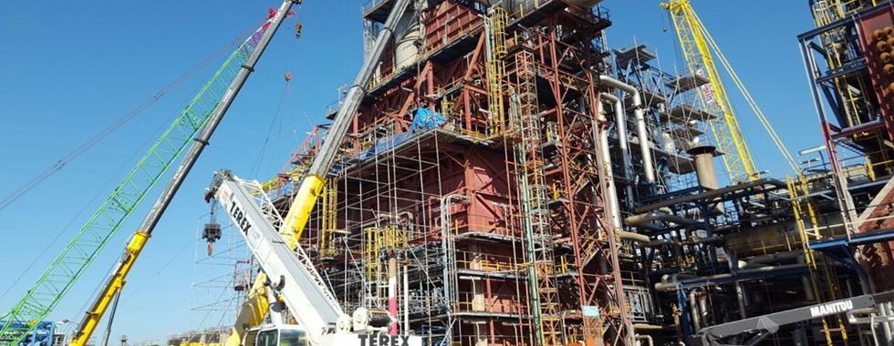 Haifa Oil Refineries