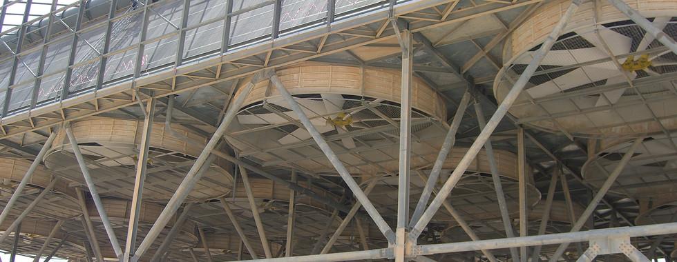 ACC Installation