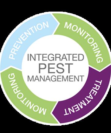 paramount integrated pest management