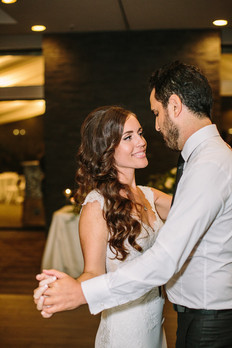 Hazelton Manor Wedding - First Dance