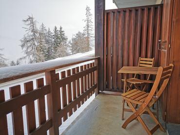 APRÈS balcon