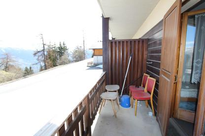 AVANT balcon