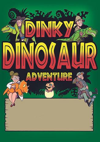 Dinky Dinosaur Adventure Poster.jpg