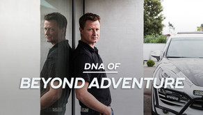 Discover The DNA Of Jan Kalmar Beyond Adventure!