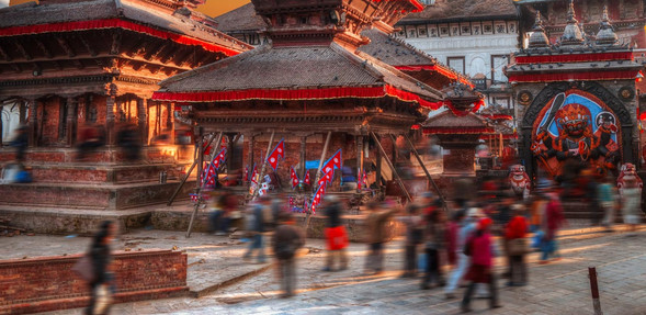 temple uppermustang