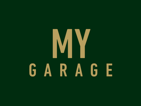 MY GARAGE & KALMAR Automotive