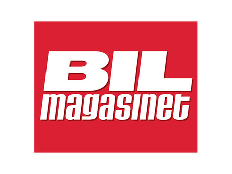 BIL Magasinet about KALMAR Automotive