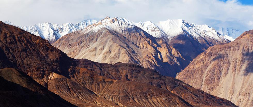 mountain himalaya india